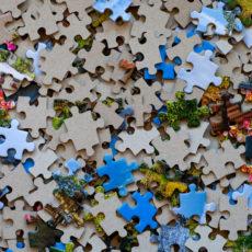 Größer, kleiner, teurer – die unglaublichen Puzzle-Rekorde