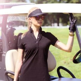 Lässig, sportlich, zeitlos: der Modeklassiker Poloshirt