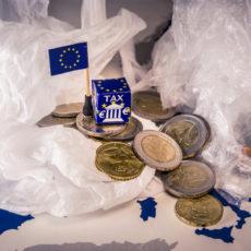 Kostenpflichtige Tüten: Was steckt hinter der Plastiktüten-Verordnung?