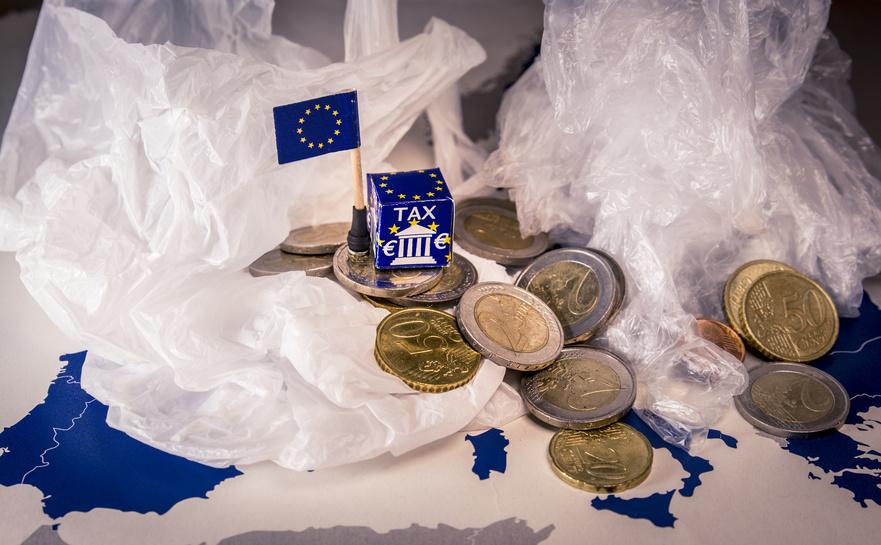 EU Plastiktüten-Verordnung