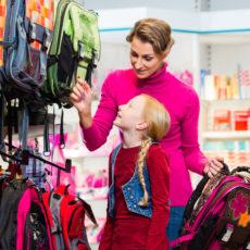 Das sollten Sie beim Schulranzen-Kauf beachten