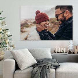 Die 10 beliebtesten Weihnachtsgeschenke mit Foto oder Namen