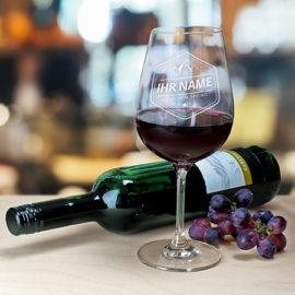 Gläserkunde: Welches Glas passt zu welchem Getränk?