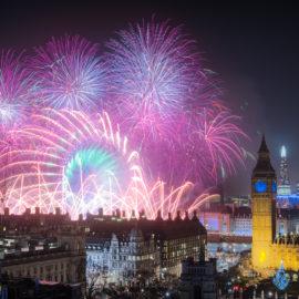 Silvesterbräuche weltweit: Die schönsten Neujahrstraditionen in anderen Ländern